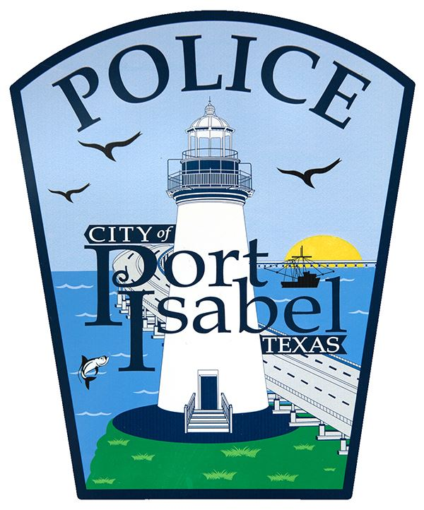 Police City of Port Isabel Texas