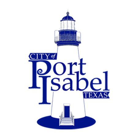 Port Isabel Logo